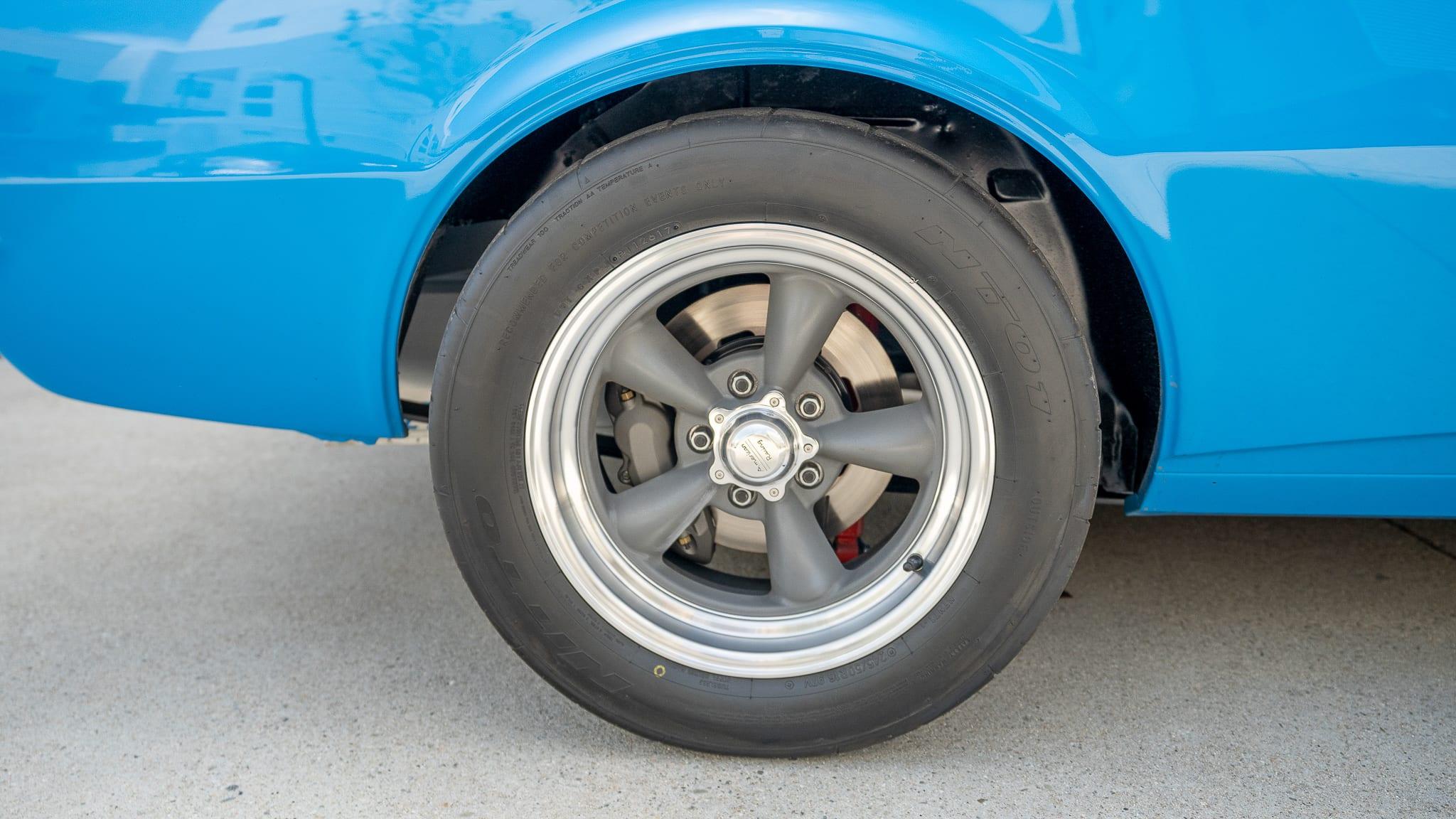 1967 Chevrolet Camaro - Ferraris Online