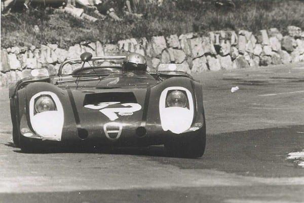 Ferrari–Maserati Historic Races