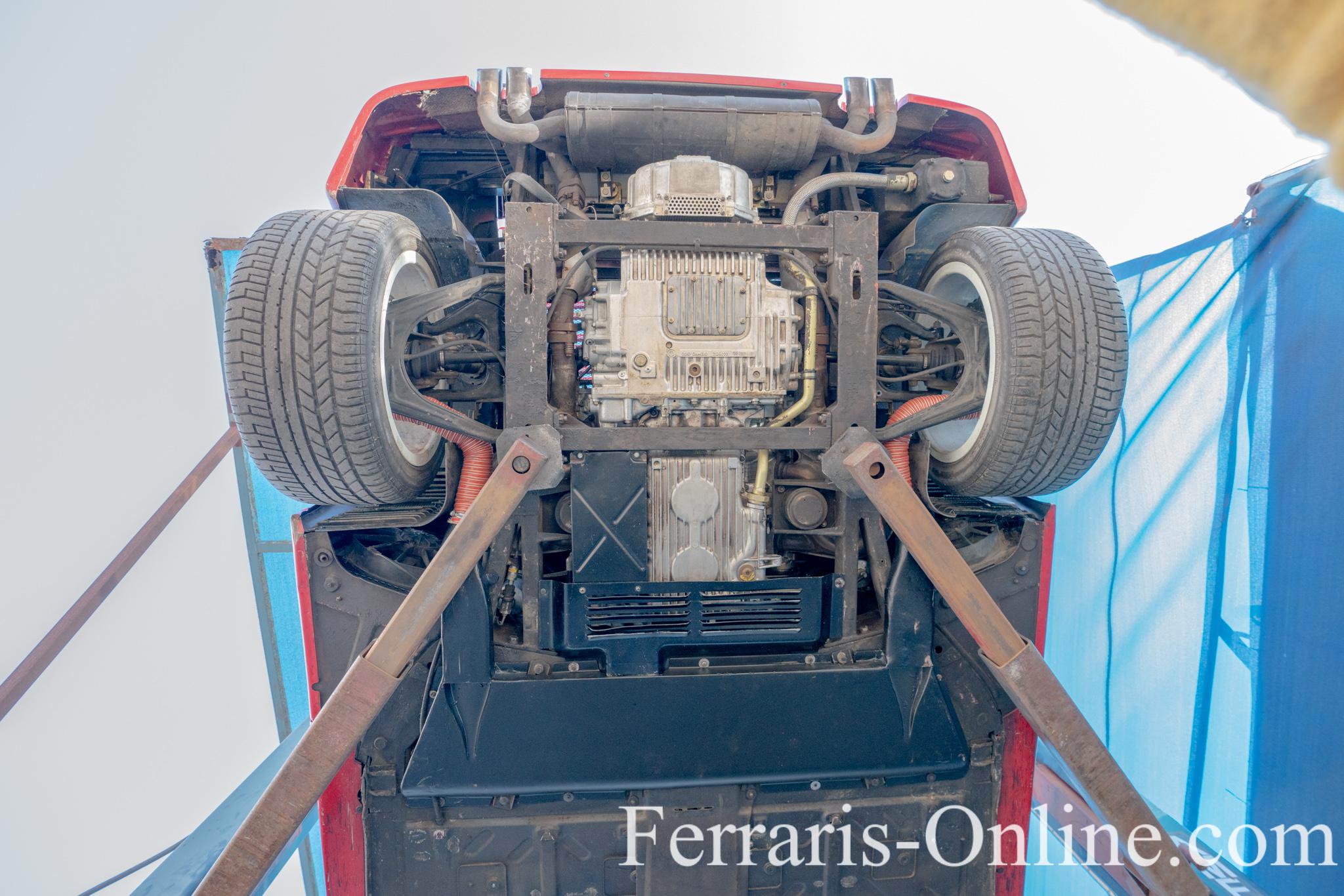 1992 Ferrari 348 Challenge #93016