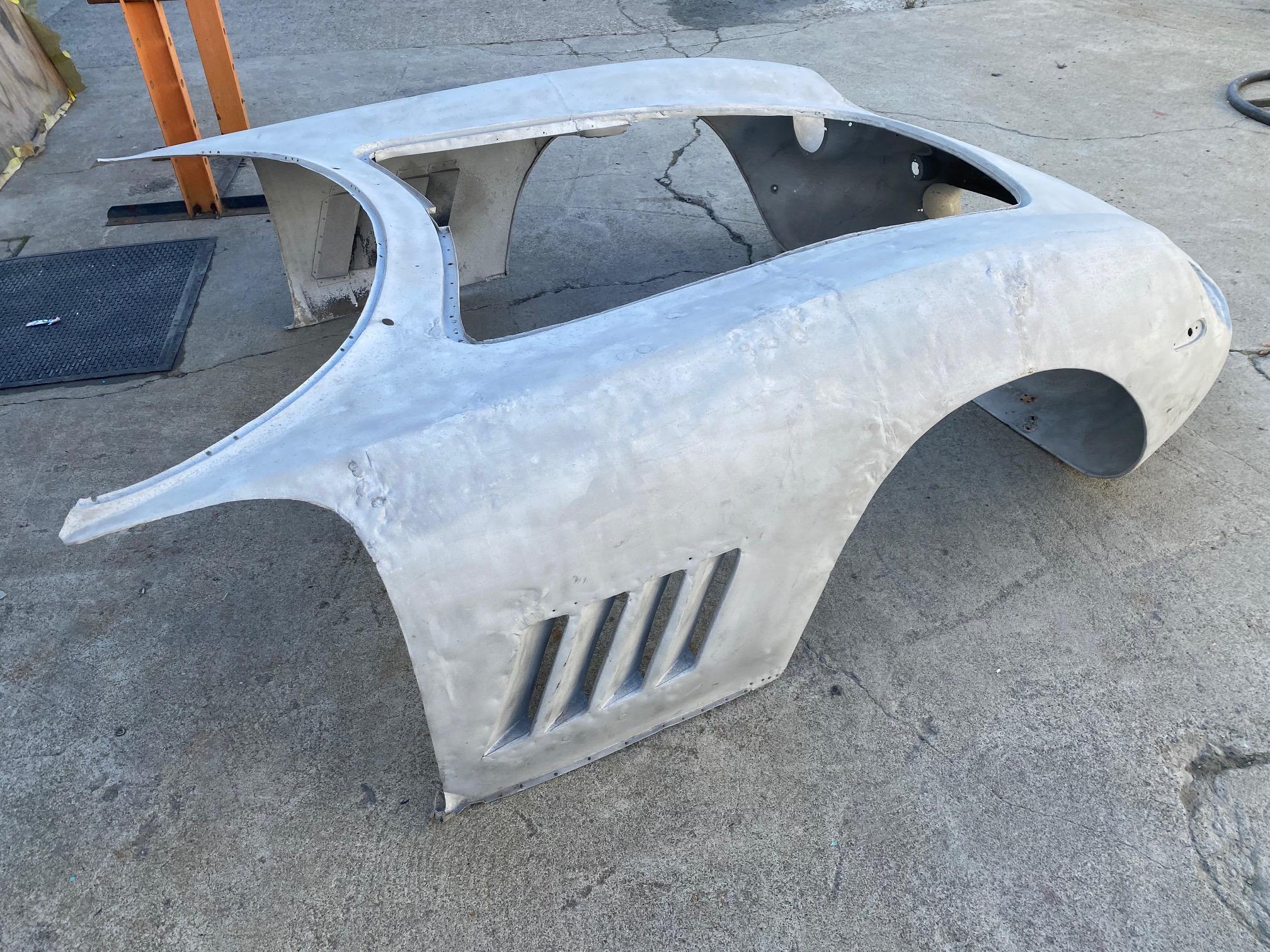 275 GTB alloy long nose