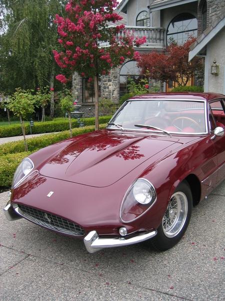 1963 Ferrari 400 Superamerica 5115