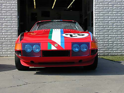 Ferrari 365 GTB 4/C for sale