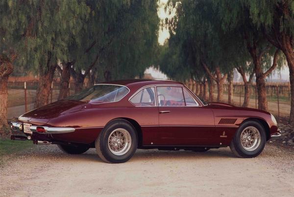 1963 Ferrari 400 Superamerica for sale