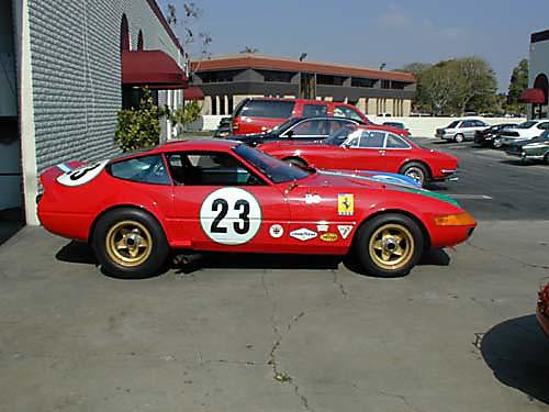 Ferrari 365GTB4/C for sale
